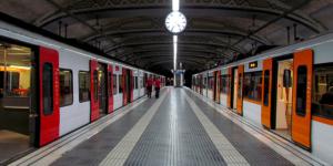 метро Барселона