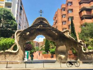 Ворота Миральес