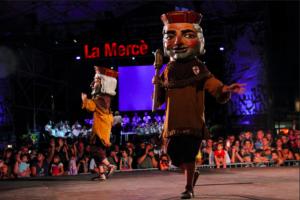 Ла Мерсе