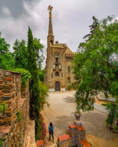 Башня Белесгуард