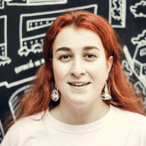 Александра Соващенко