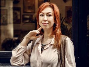 Марина Лернер