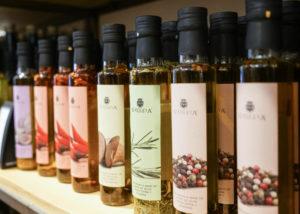 Оливковое масло Барселона